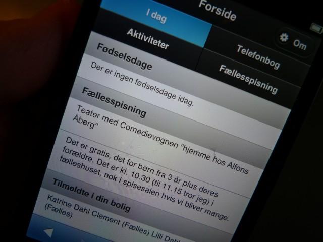 LE app 3