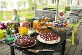 Solskin, kager og hoppelykke 25